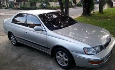 1997 Toyota Corona for sale in Quezon City