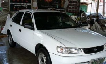 2002 Toyota Corolla for sale in Calamba