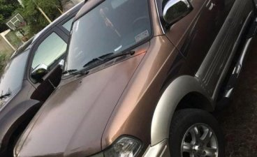 Toyota Tamaraw Manual Gasoline for sale in Caloocan