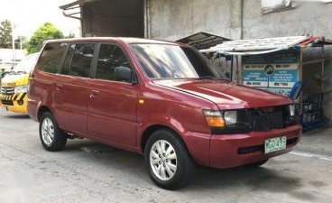 Selling 2nd Hand Toyota Tamaraw 1999 in Quezon City