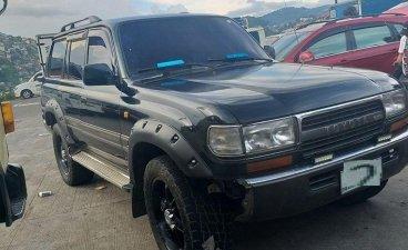 2003 Toyota Land Cruiser for sale in Manila