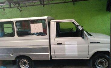 Selling 2nd Hand Toyota Tamaraw 2000 in Meycauayan