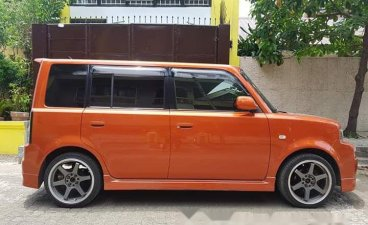 Selling Toyota Bb 2010 Automatic Diesel