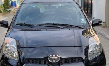 Selling 2nd Hand Toyota Yaris 2013 in Las Piñas