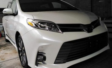 Brand New Toyota Sienna 2019 Automatic Gasoline for sale in Meycauayan