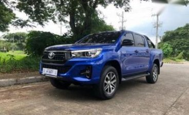 Selling Used Toyota Conquest 2019 in Davao City