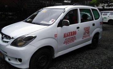 Toyota Avanza 2008 Manual Gasoline for sale in Teresa