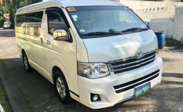 2nd Hand Toyota Grandia 2012 for sale in Angeles