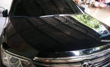 Toyota Camry 2016 for sale in Plaridel