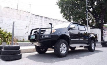Toyota Hilux 2005 for sale in Quezon City