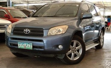 Used Toyota Rav4 2007 for sale in San Mateo