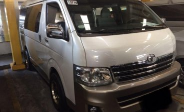 Toyota Grandia 2011 Automatic Diesel for sale in Quezon City