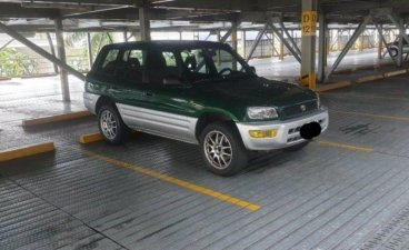 Toyota Rav4 2000 Manual Gasoline for sale in Makati