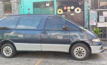 Selling 2nd Hand Toyota Lucida 2004 in Manila