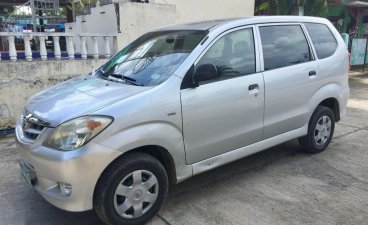 Selling Toyota Avanza 2008 at 100000 km in Palompon