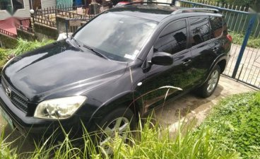 Toyota Rav4 2006 Automatic Gasoline for sale in Baguio