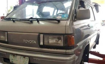 2nd Hand Toyota Lite Ace 1991 for sale in Manila