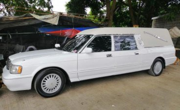 Toyota Crown 1996 Automatic Gasoline for sale in Bacoor