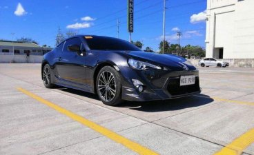 Toyota 86 2016 Automatic Gasoline for sale in Manila