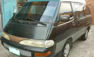 Selling Toyota Lite Ace 1995 Automatic Diesel in Santa Maria