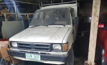 Selling 2nd Hand Toyota Tamaraw 1996 Manual Gasoline at 110000 km in Quezon City