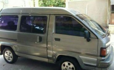 Like New Toyota Lite Ace for sale in Dasmariñas