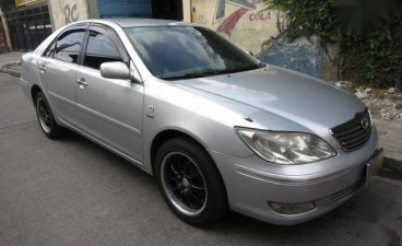 Selling 2nd Hand Toyota Camry 2006 in Makati