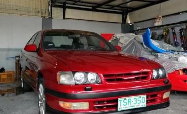 Selling 2nd Hand Toyota Corona 1993 at 130000 km in Pasig