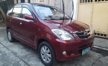 2008 Toyota Avanza for sale in Calamba