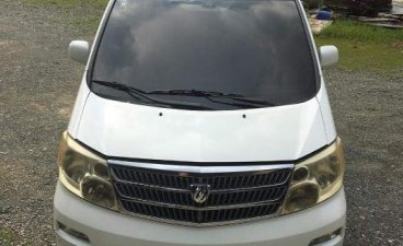 2nd Hand Toyota Alphard 2012 at 74870 km for sale