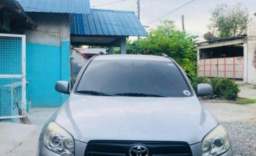 Selling 2nd Hand Toyota Rav4 2006 Automatic Gasoline at 83000 km in Quezon City