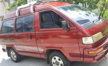 2nd Hand Toyota Lite Ace 1997 Manual Gasoline for sale in Santa Rosa