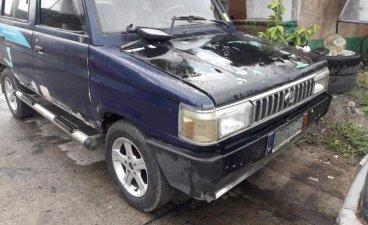 Like New Toyota Tamaraw for sale in Dasmariñas
