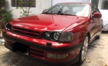 Selling Toyota Corona 1993 Manual Gasoline in Parañaque