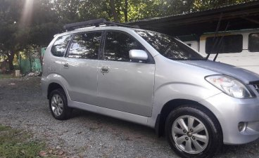 2nd Hand Toyota Avanza 2008 at 120000 km for sale