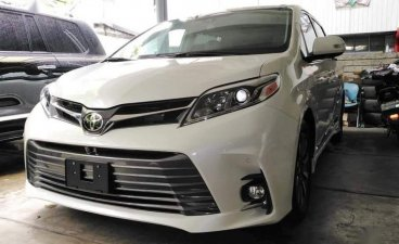 Brand New Toyota Sienna 2019 for sale in Manila