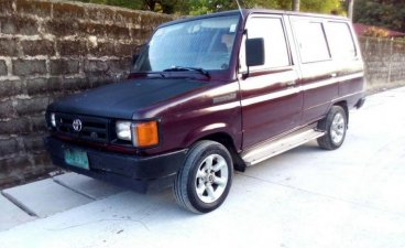 2nd Hand Toyota Tamaraw for sale in Angeles