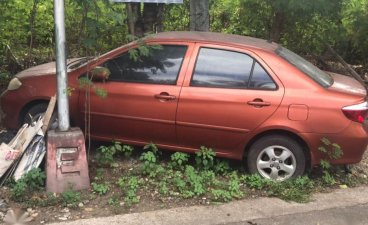 2nd Hand Toyota Vios 2003 for sale in Pasig