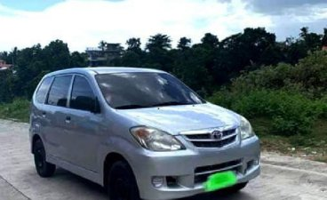 Sell 2nd Hand 2008 Toyota Avanza at 100000 km in Cebu City