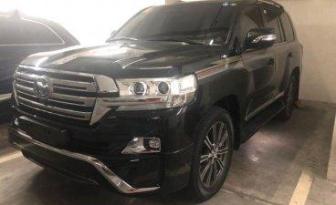 Selling Toyota Land Cruiser 2018 Automatic Diesel in San Juan