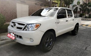 Toyota Hilux 2008 Manual Diesel for sale in Marikina