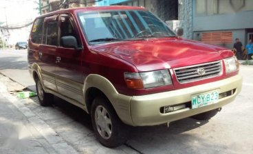 Toyota Tamaraw 2000 Automatic Gasoline for sale in Quezon City