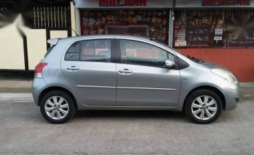 2nd Hand Toyota Yaris 2009 for sale in Silang