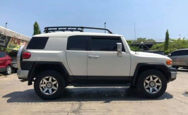 Toyota Fj Cruiser 2015 Automatic Gasoline for sale in Pasay