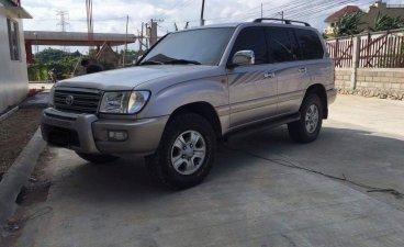 2003 Toyota Land Cruiser for sale in San Juan