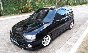2008 Toyota Starlet for sale in Mandaue