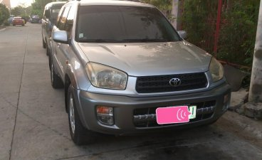 2001 Toyota Rav4 for sale in Valenzuela