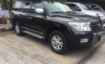 2009 Toyota Land Cruiser for sale in Pasig