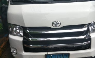 2007 Toyota Hiace Manual Diesel for sale