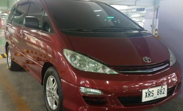 2004 Toyota Previa for sale in Taguig